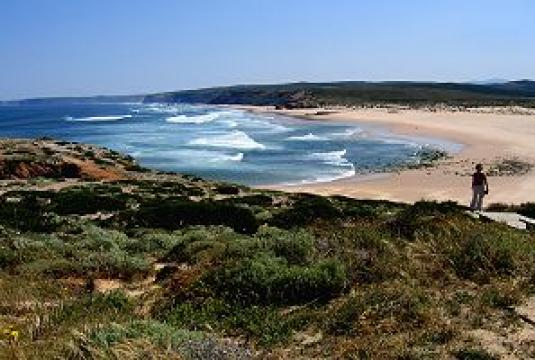 Flat in Aljezur - Vacation, holiday rental ad # 21209 Picture #5