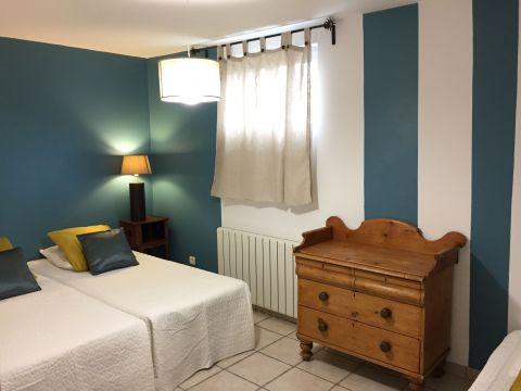 Gite Andé - 6 personnes - location vacances  n°21248