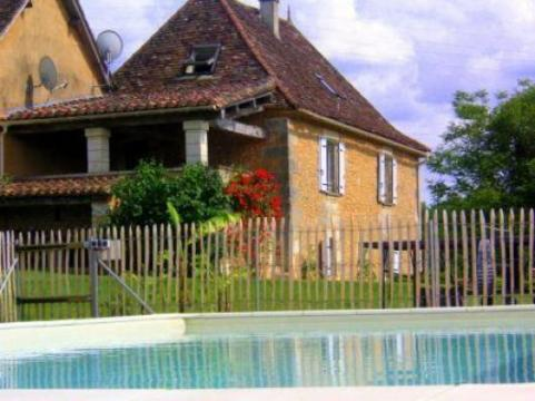 House in Villamblard - Vacation, holiday rental ad # 21299 Picture #0