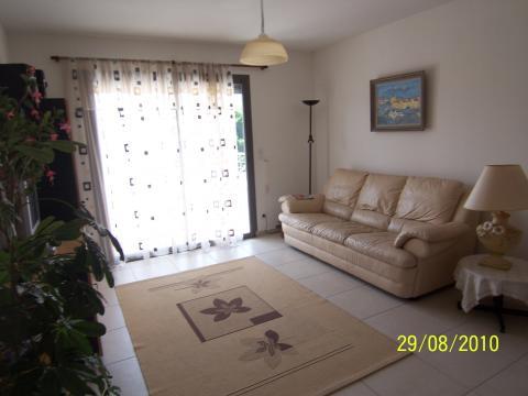 Appartement à Calvi à louer pour 4 personnes - location n°21311