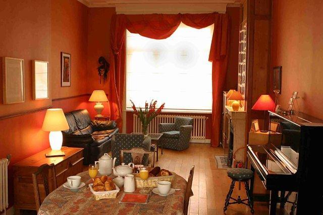 Maison à Lambersart à louer pour 3 personnes - location n°21341