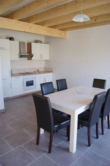 Gite in Nothalten - Vacation, holiday rental ad # 21367 Picture #4