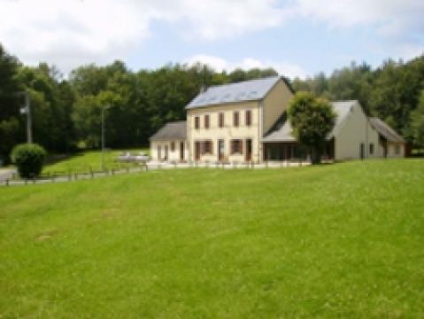 Gite in Neuvic for rent for  70 people - rental ad #21386