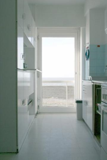 Flat in Ostende/Mariakerke - Vacation, holiday rental ad # 21400 Picture #1