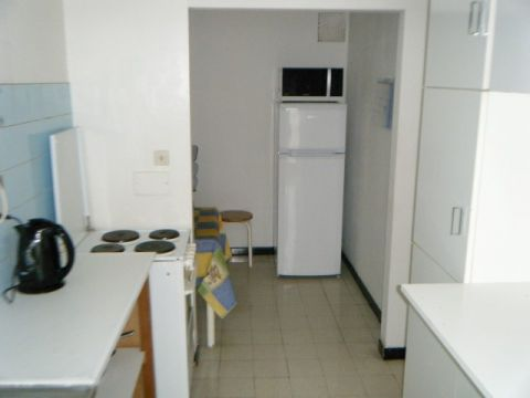 Flat in Ostende/Mariakerke - Vacation, holiday rental ad # 21400 Picture #10