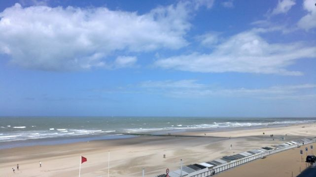 Flat in Ostende/Mariakerke - Vacation, holiday rental ad # 21400 Picture #13