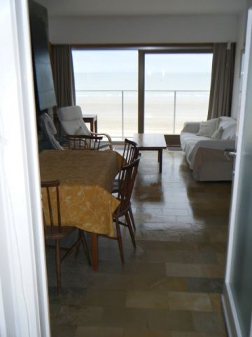 Flat in Ostende/Mariakerke - Vacation, holiday rental ad # 21400 Picture #15