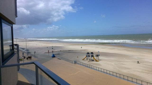 Flat in Ostende/Mariakerke - Vacation, holiday rental ad # 21400 Picture #16