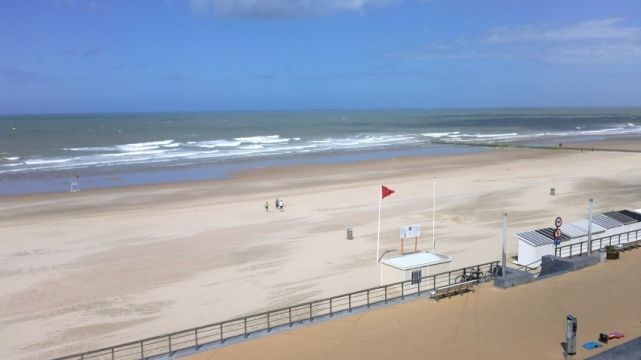 Flat in Ostende/Mariakerke - Vacation, holiday rental ad # 21400 Picture #19