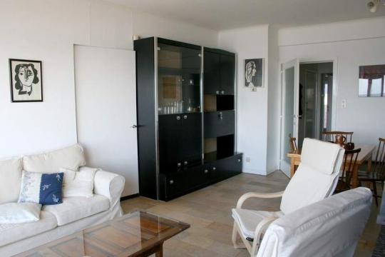 Flat in Ostende/Mariakerke - Vacation, holiday rental ad # 21400 Picture #3