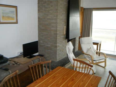 Flat in Ostende/Mariakerke - Vacation, holiday rental ad # 21400 Picture #4