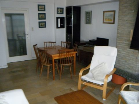 Flat in Ostende/Mariakerke - Vacation, holiday rental ad # 21400 Picture #5