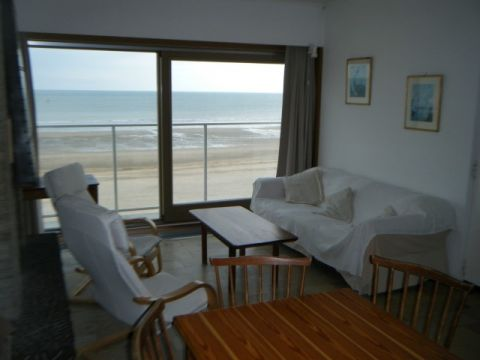 Flat in Ostende/Mariakerke - Vacation, holiday rental ad # 21400 Picture #6