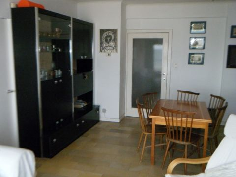 Flat in Ostende/Mariakerke - Vacation, holiday rental ad # 21400 Picture #8