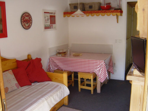 Flat in Risoul - Vacation, holiday rental ad # 21440 Picture #2