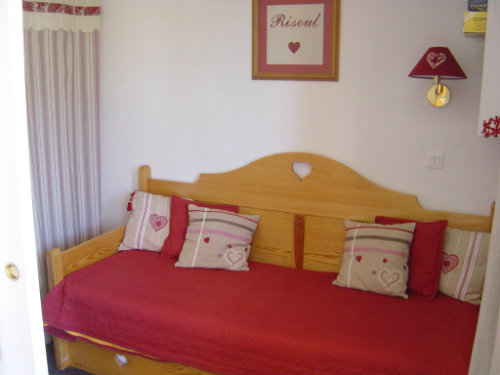 Flat in Risoul - Vacation, holiday rental ad # 21440 Picture #3