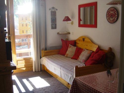 Appartement 6 personnes Risoul - location vacances  n°21440
