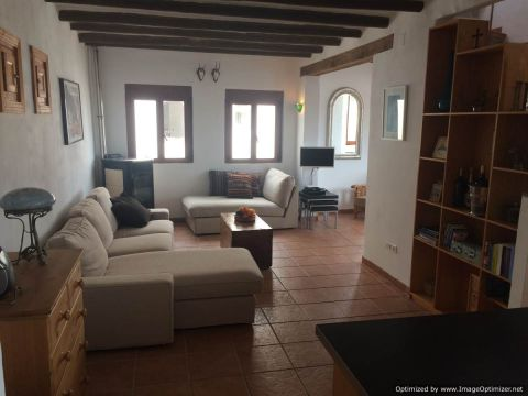 Chalet in Pinos del Valle - Vacation, holiday rental ad # 21444 Picture #11
