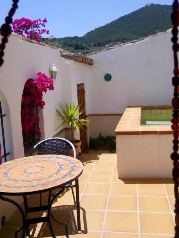 Chalet in Pinos del Valle - Vacation, holiday rental ad # 21444 Picture #12