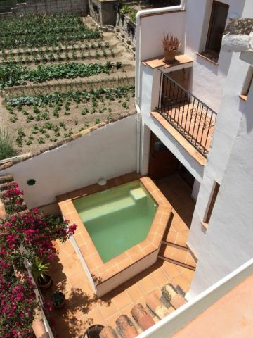 Chalet in Pinos del Valle - Vacation, holiday rental ad # 21444 Picture #13