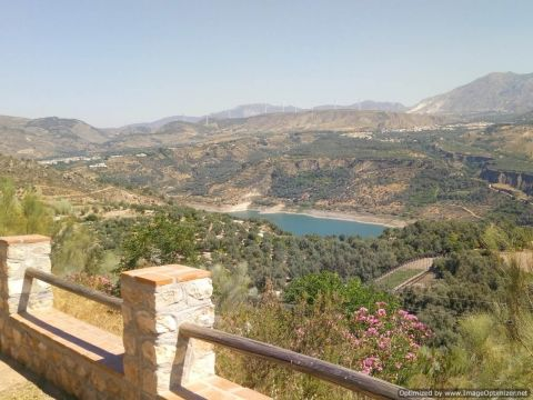 Chalet in Pinos del Valle - Vacation, holiday rental ad # 21444 Picture #2