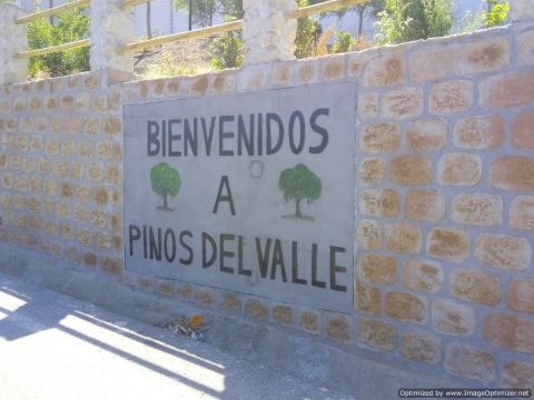 Chalet in Pinos del Valle - Vacation, holiday rental ad # 21444 Picture #3