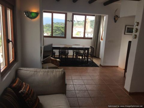 Chalet in Pinos del Valle - Vacation, holiday rental ad # 21444 Picture #5