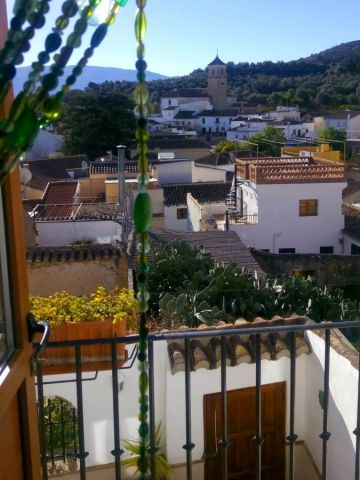 Chalet in Pinos del Valle - Vacation, holiday rental ad # 21444 Picture #6