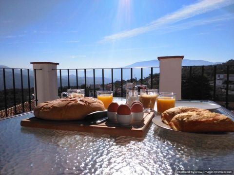 Chalet in Pinos del Valle - Vacation, holiday rental ad # 21444 Picture #7