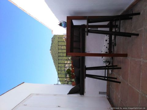 Chalet in Pinos del Valle - Vacation, holiday rental ad # 21444 Picture #8