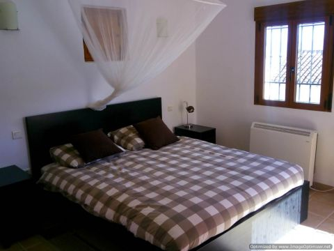 Chalet in Pinos del Valle - Vacation, holiday rental ad # 21444 Picture #9