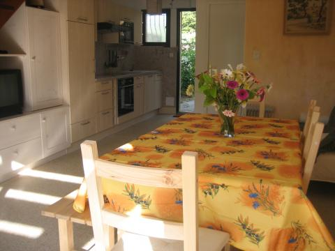 House in Six-Fours les Plages - Vacation, holiday rental ad # 21455 Picture #2