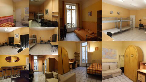 Huis Marseille - 12 personen - Vakantiewoning  no 21456