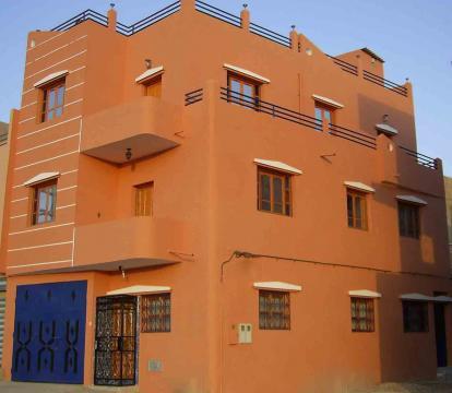 Maison agadir louer pour 15 personnes location n 21457 for Agadir maison a louer