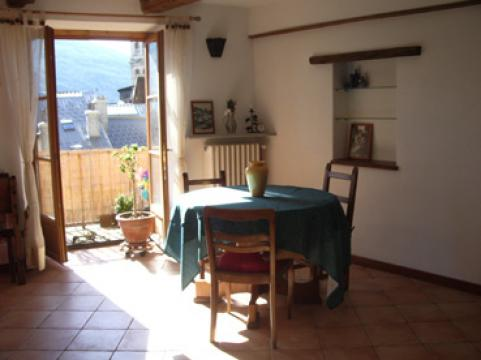 Appartement in Briancon - Anzeige N°  21460 Foto N°3 thumbnail