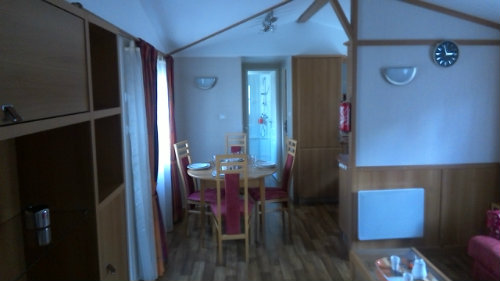 Mobile home in ronce les bains - Vacation, holiday rental ad # 21464 Picture #6
