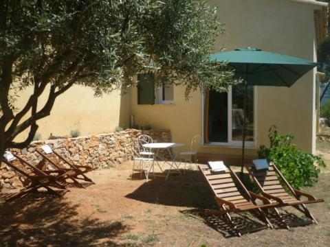 Gite in La destrousse - Vacation, holiday rental ad # 21471 Picture #1