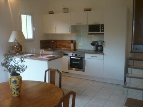Gite in La destrousse - Vacation, holiday rental ad # 21471 Picture #2