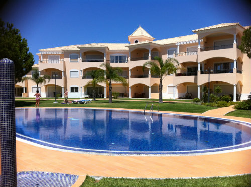 Flat in Villamoura - Vacation, holiday rental ad # 21498 Picture #6