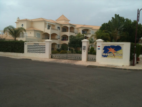 Flat in Villamoura - Vacation, holiday rental ad # 21498 Picture #8