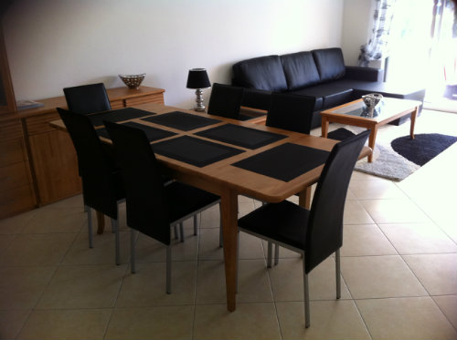 Flat in Villamoura - Vacation, holiday rental ad # 21498 Picture #0