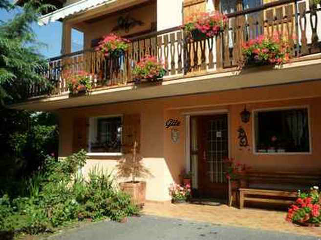 Gite Gilly Sur Isere - 2 people - holiday home  #21509