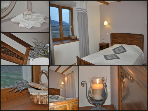 Gite in La Roche Saint Secret - Vacation, holiday rental ad # 21512 Picture #1 thumbnail
