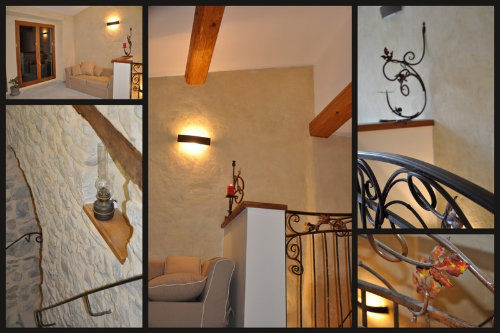 Gite in La Roche Saint Secret - Vacation, holiday rental ad # 21512 Picture #2 thumbnail