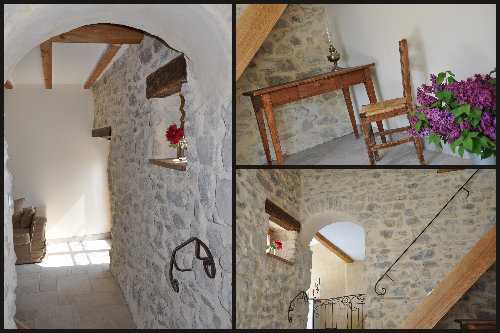 Gite in La Roche Saint Secret - Vacation, holiday rental ad # 21512 Picture #3 thumbnail