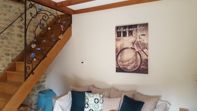 Gite in La Roche Saint Secret - Vacation, holiday rental ad # 21512 Picture #7 thumbnail