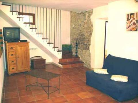House in Malaucène - Vacation, holiday rental ad # 21530 Picture #3