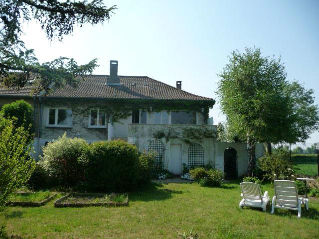 Maison Metz  - 7 personnes - location vacances  n°21547