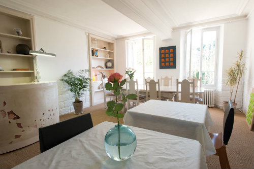 Maison Villebougis - 12 personnes - location vacances  n°21558