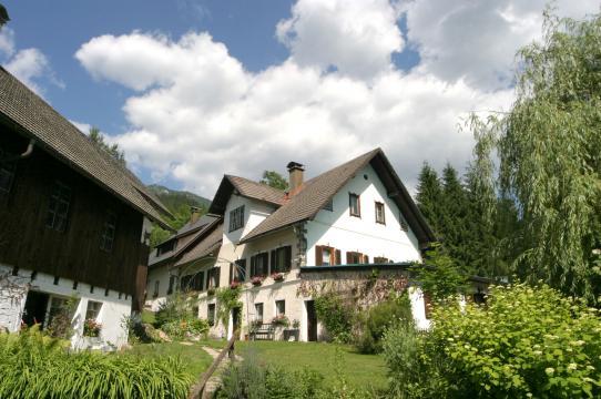 Bauernhof in Hermagor zu vermieten für 4 Personen - Anzeige N°  21581